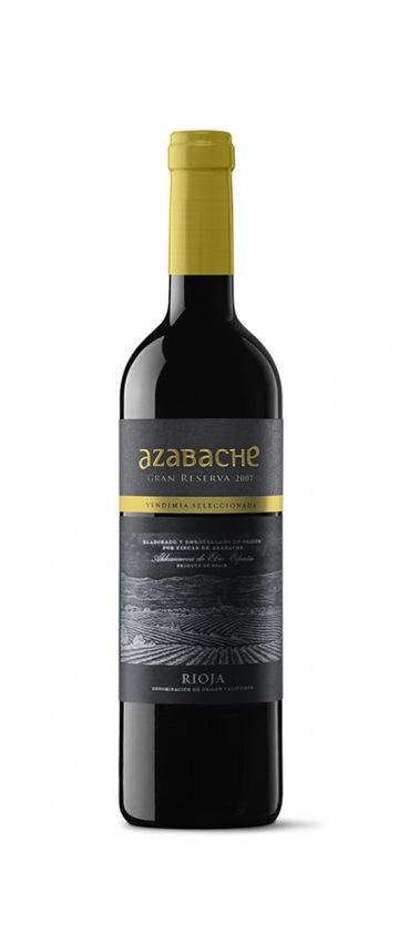 Azabache Gran Reserva