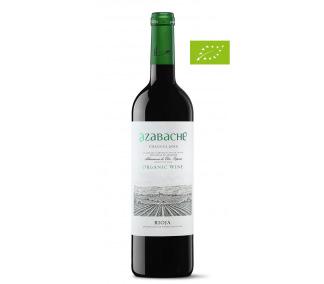 Azabache Crianza Organic Wine