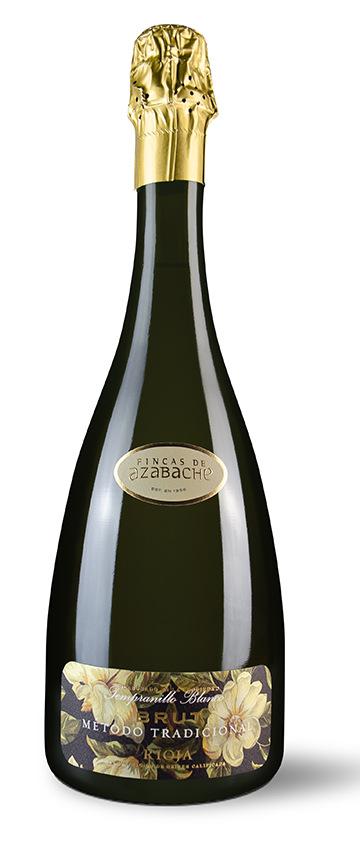 Espumoso Rioja Fincas de Azabache