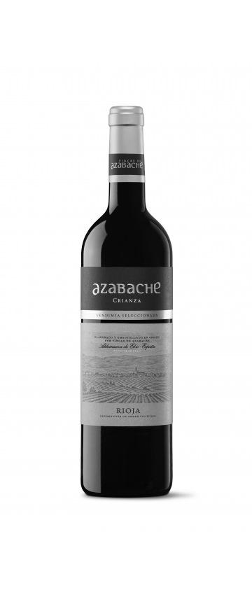 Azabache Crianza Selected Vintage