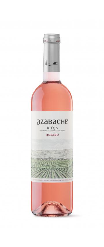 Azabache Rosado Garnacha