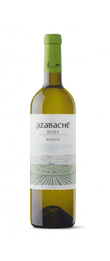 Azabache Blanco Verdejo-Viura