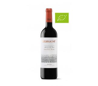Azabache Organic Wine