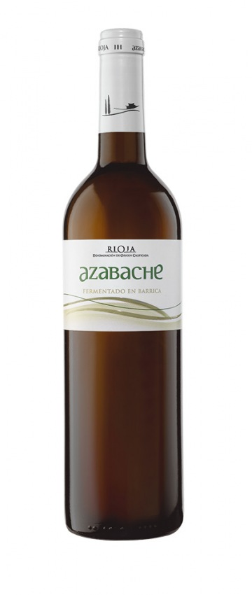 Azabache Fermented in barrels