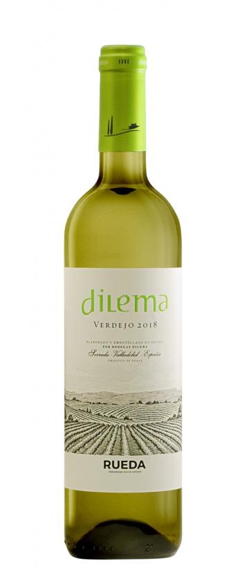 Dilema Blanco Verdejo