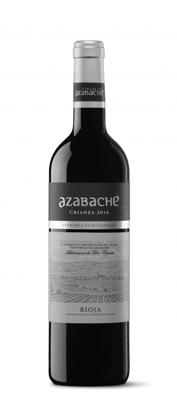 Azabache Crianza Selected Vintage