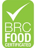 Logo BRC FOOD