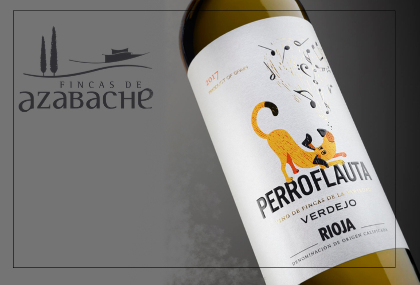 PERROFLAUTA, A DIFFERENT WINE