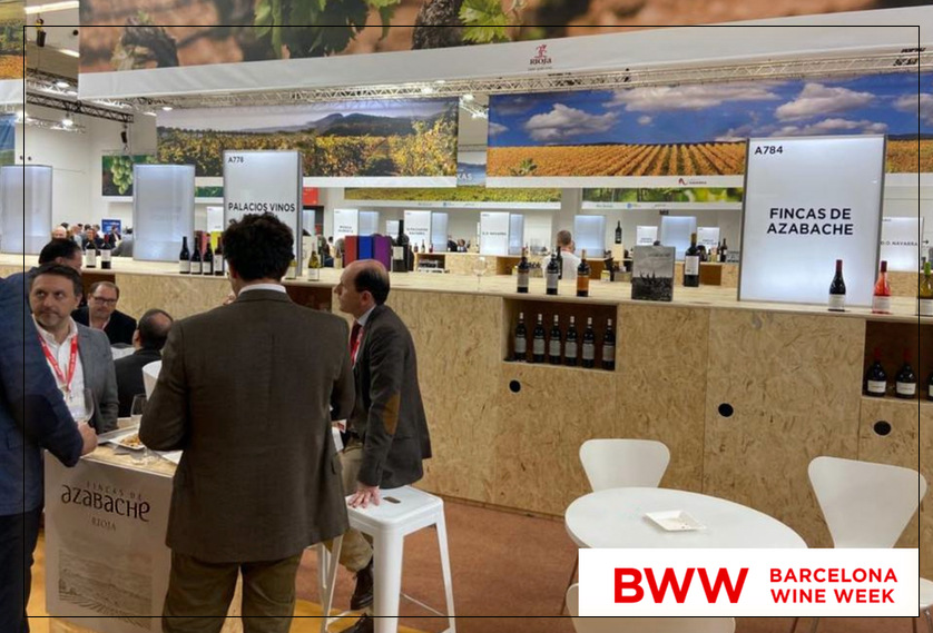 ESTAMOS EN BARCELONA WINE WEEK
