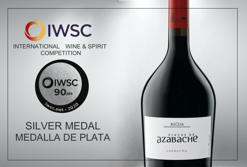 INTERNATIONAL WINE AND SPIRIT COMPETITION 2020