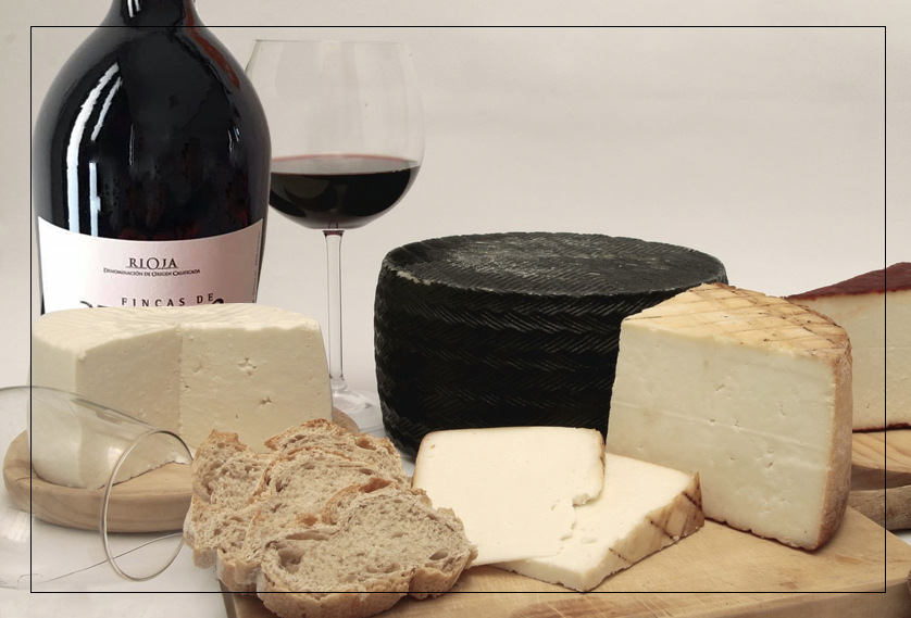 WINE AND CHEESE, A PERFECT PAIRING